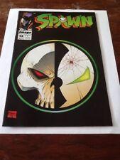 Spawn 1992 Issue #12 Comic Book July 1993 Image Comics FREE bag/board