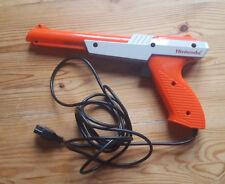 Official Nintendo NES Light Zapper Gun