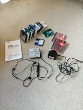 Sony Net MD MZ-N505 Personal MiniDisc Player