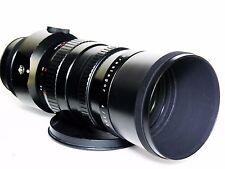 MEYER-OPTIK GORLITZ - ORESTEGOR 4/300mm lens with Pentacon Six mount+case & hood