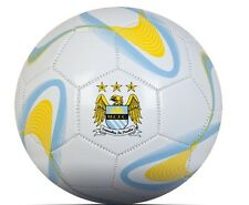 JOBLOT X5  NEW MANCHESTER CITY  FC MINI SKILLS BALL SZ 2 TRAINING  FOOTBALL