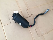 2004 BMW 745Li E66 POWER STEERING FLUID OIL TANK BOTTLE RESERVOIR 10617211.