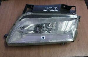 Headlight Left Citroen Xantia X2 Bj.97-01