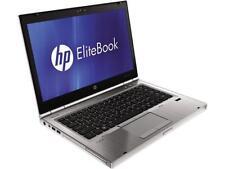 "HP EliteBook 8560p Intel Core i5-2520M X2 2.5GHz 8GB 320GB 15.6"" Win7, Silver (S"