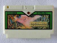 Spelunker NES Irem Nintendo Famicom From Japan