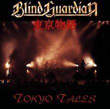 Tokyo Tales von Blind Guardian | CD | Zustand gut
