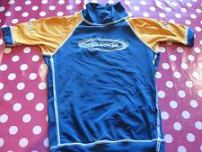 Sun Protection Toddler Top ideal at Beach or in Pool  in Great Condition