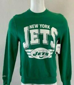 New York Jets Green Sweatshirt  Size S TagPrice $69.99 NWT