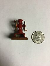 Dollhouse miniatures Water Pumper