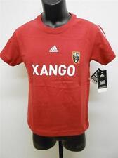 NEW XANGO REAL SALT LAKE youth XL XLARGE SIZE 18 Adidas  T-Shirt