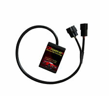 Chiptuning CR Powerbox passend für Peugeot Boxer 2.8 HDI  128 PS