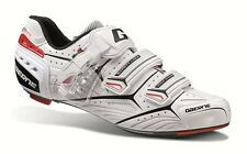 Gaerne Carbon Composite G. Platinum White Cycling Shoe EUR: 40 (Reg. $299.99)