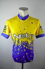NOVO Bike Radtrikot cycling jersey maglia Rad Trikot Gr. L 52cm Z23