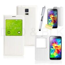 Étuis, housses et coques etuis, pochettes simples Samsung Galaxy S5 pour téléphone mobile et assistant personnel (PDA)