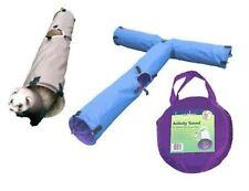 (Boredom Breakers) Ferret Activity Tunnel (Colours May Vary) 1