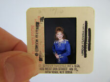 Original Press Photo Slide Negative - Reba McEntire - 1980's - J