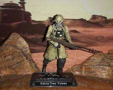 """Star Wars Rogue One CUSTOM Edrio TwoTubes 4"""" Figure, More Articulate! 2 Weeks"""