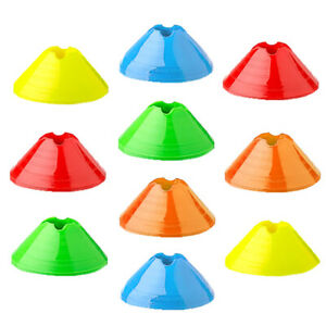 3StyleScooters® - Accessories - Disc Marker Cones - Perfect For Kids - 20 Pack