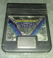 Gangster Alley for the ATARI 2600 Video Game System CARTRIDGE ONLY