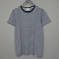 Norse Projects Short Sleeve T-Shirt Size S M