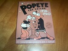 POPEYE THE SAILOR 1938-1940 Classic 31 Cartoon Shorts Catoons 2 DVD SET NEW