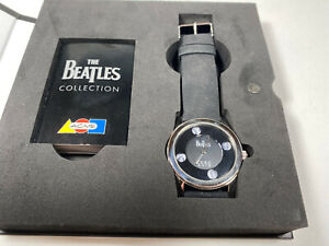 """ACME Studio The Beatles """"1962"""" Limited Edition Wrist Watch Special Packaging NEW"""