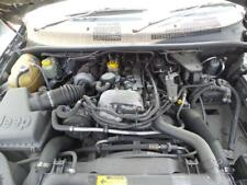 JEEP GRANDCHEROKEE TURBO/SUPERCHARGER 2.7, DIESEL, WJ/WG, 06/99-06/05