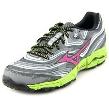 Zapatillas deportivas de mujer gris, talla 36