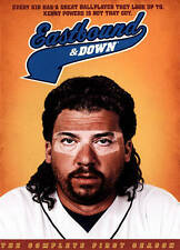 Eastbound Down: The Complete First Season (DVD, 2015, 2-Disc Set) NEW