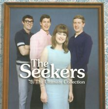 The Seekers - Ultimate Collection