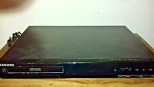 Samsung DVD-SH893M MULTI FORMAT DVD RECORDER 160GB HARD DRIVE HDD, FREEVIEW