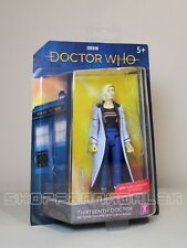 Doctor Who - The 13th Thirteenth Doctor action figure