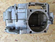 KAWASAKI KLX 650 C 93 chassis motore blocco MOTORE MOTOR ENGINE CASE ENGINE BLOCK strettamente