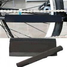 Neu Kettenstrebenschutz Klettverschluss Fahrrad Ketten Rahmenschutz Protector ~