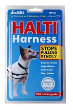 (Small) - The Company Of Animals Halti Harness. Shipping Included