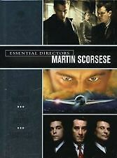 AVIATOR + THE DEPARTED + GOODFELLAS - NEW & SEALED 3-DISC DVD (MARTIN SCORSESE)