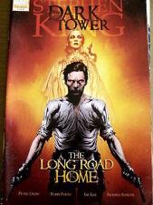 Stephen King The Dark of Tower n°1 of 6 2008 ed. Marvel Comics