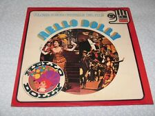 LENNY HAYTON & LIONEL NEWMAN - O.S.T. HELLO DOLLY LP