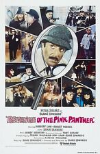 Revenge Of the Pink Panther movie poster - Peter Sellers  -  11 x 17 inches