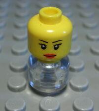 Lego Figur Zubehör Kopf Frau                                            (501 AQ)