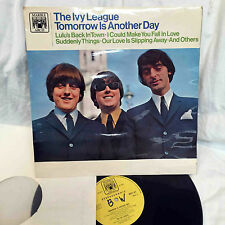LP – THE IVY LEAGUE / TOMORROW IS ANOTHER DAY  / UK