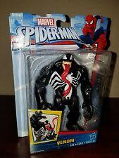 "Marvel Kids  SPIDER-MAN series VENOM 5.5"" Figure NEW"