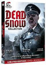 Dead Snow Collection (Limited Editionition) (2 Dvd+Booklet) MIDNIGHT FACTORY