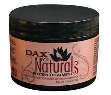 DAX pour Naturals Protéine Traitement Hydratation RENFORCE Anti Casse cheveux
