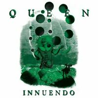 Queen - Innuendo [Used Very Good Vinyl LP] 180 Gram, Collector's Ed, Reissue
