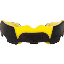 Venum MMA Predator Gel Gum Shield Yellow Mouth Protection UFC Boxing Krav Maga