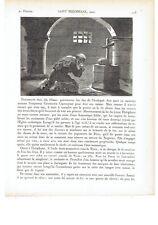 "1825 Vie des Saints: ""Saint Theophane"" abbé en Mysie (San Teofane)"