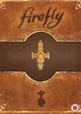Firefly Serie Completa - 15th Anniversario Edizione [dvd] [2017] Nuovo dvd