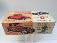 AMT Vintage 1961 '32 Ford 1:25 Plastic Model Kit **BOX ONLY**