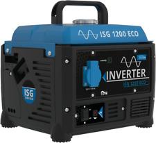 GÜDE Inverter Stromerzeuger ISG 1200 ECO 230 V Notstromaggregat Generator Aggreg